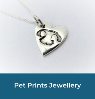 Pet Prints Jewellery