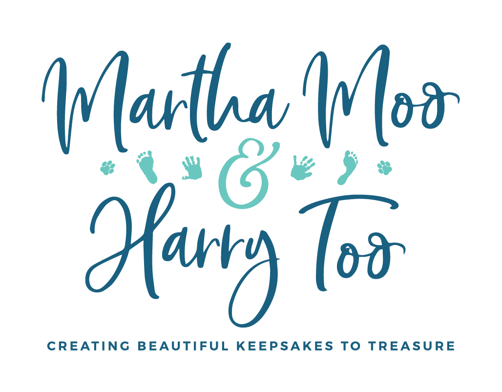 Martha Moo & Harry Too
