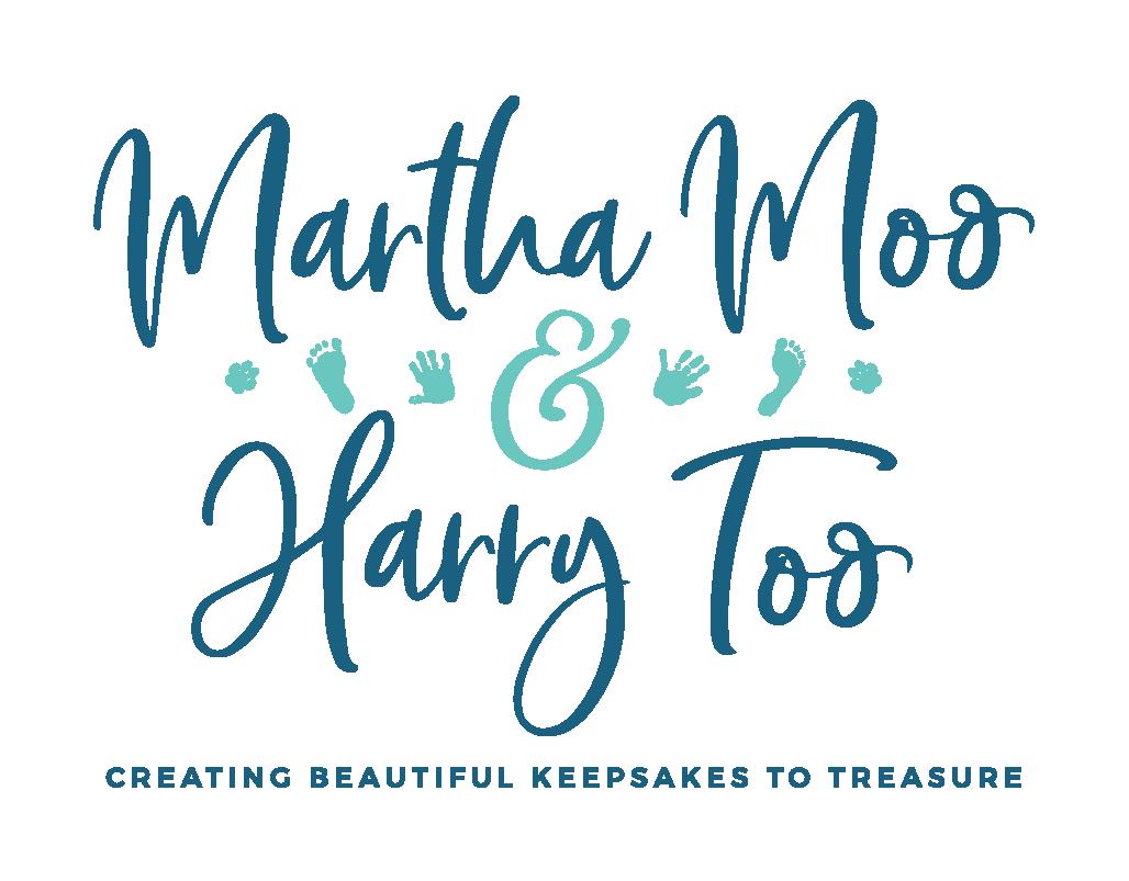 Martha Moo & Harry Too